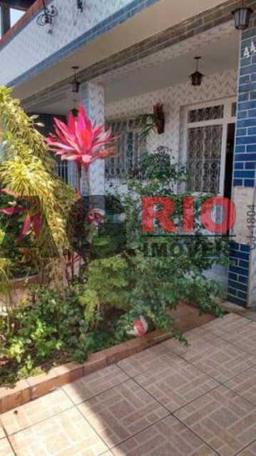028628099059252 - Casa Rio de Janeiro,Campinho,RJ À Venda,3 Quartos,83m² - AGV73398 - 1