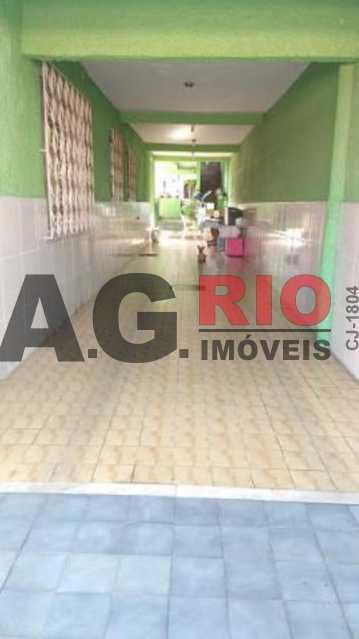 021628090769690 - Casa Rio de Janeiro,Campinho,RJ À Venda,3 Quartos,83m² - AGV73398 - 9