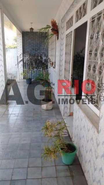 021628095821195 - Casa Rio de Janeiro,Campinho,RJ À Venda,3 Quartos,83m² - AGV73398 - 3