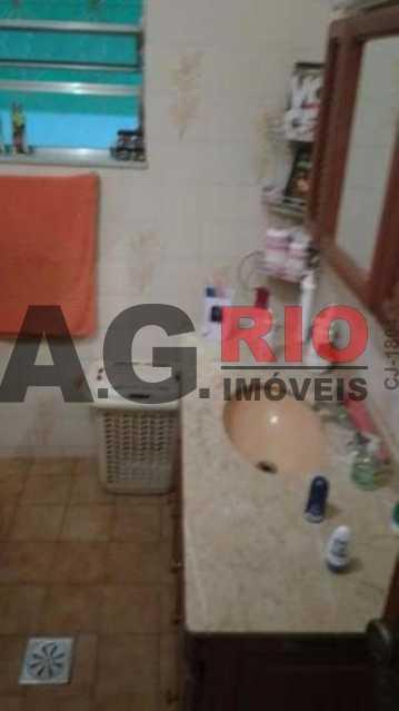 021628096180029 - Casa Rio de Janeiro,Campinho,RJ À Venda,3 Quartos,83m² - AGV73398 - 10