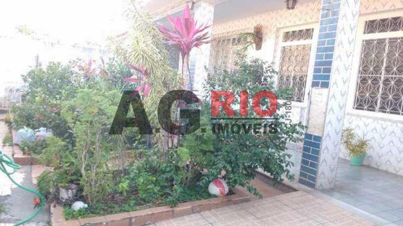 025628092194299 - Casa Rio de Janeiro,Campinho,RJ À Venda,3 Quartos,83m² - AGV73398 - 4