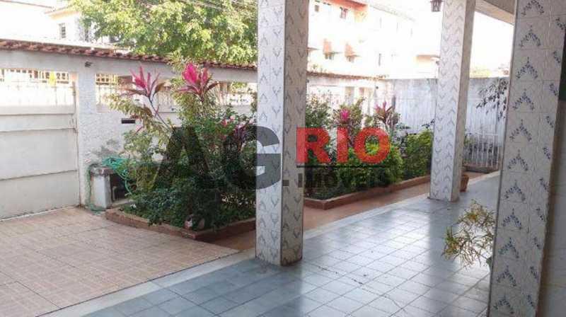 025628092269572 - Casa Rio de Janeiro,Campinho,RJ À Venda,3 Quartos,83m² - AGV73398 - 5