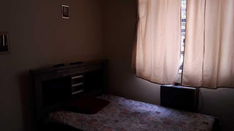 20161210_140324 - Apartamento 2 quartos à venda Rio de Janeiro,RJ - R$ 180.000 - AGV22733 - 5