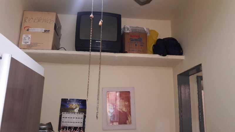 20161210_140432 - Apartamento 2 quartos à venda Rio de Janeiro,RJ - R$ 180.000 - AGV22733 - 10