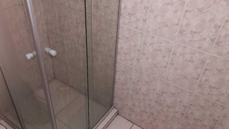 20161210_140509 - Apartamento 2 quartos à venda Rio de Janeiro,RJ - R$ 180.000 - AGV22733 - 12