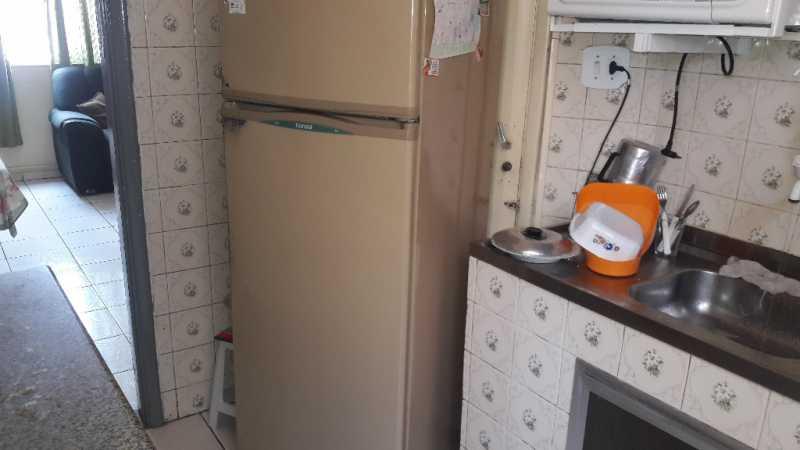 20161210_140703 - Apartamento 2 quartos à venda Rio de Janeiro,RJ - R$ 180.000 - AGV22733 - 19