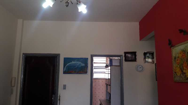 20161210_140849 - Apartamento 2 quartos à venda Rio de Janeiro,RJ - R$ 180.000 - AGV22733 - 22