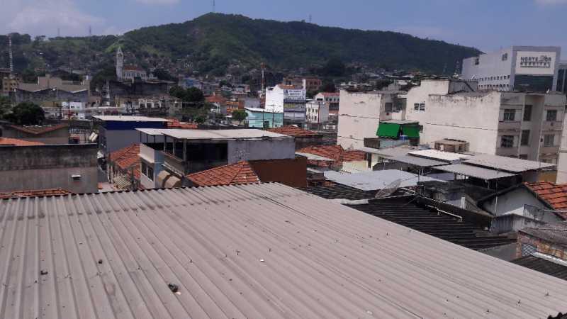20161210_140908 - Apartamento 2 quartos à venda Rio de Janeiro,RJ - R$ 180.000 - AGV22733 - 23