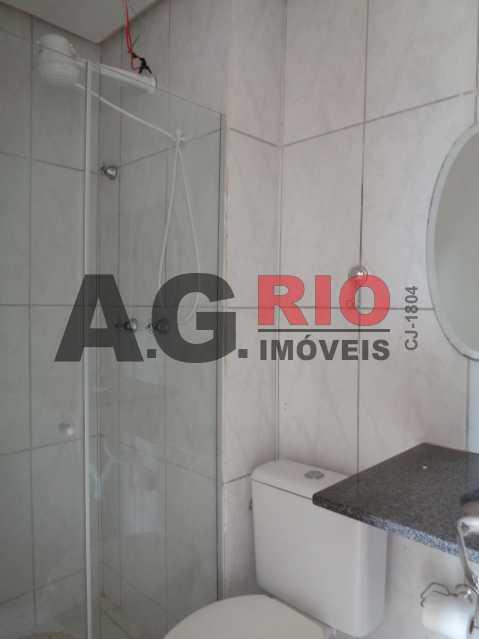 DSC00375 - Apartamento Rio de Janeiro, Praça Seca, RJ Para Alugar, 2 Quartos, 60m² - VV2416 - 16
