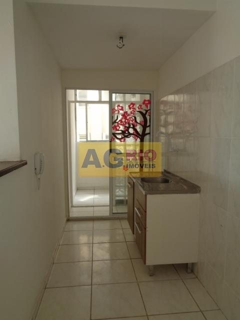 FOTO13 - Apartamento Rio de Janeiro, Praça Seca, RJ Para Alugar, 2 Quartos, 60m² - VV2416 - 17