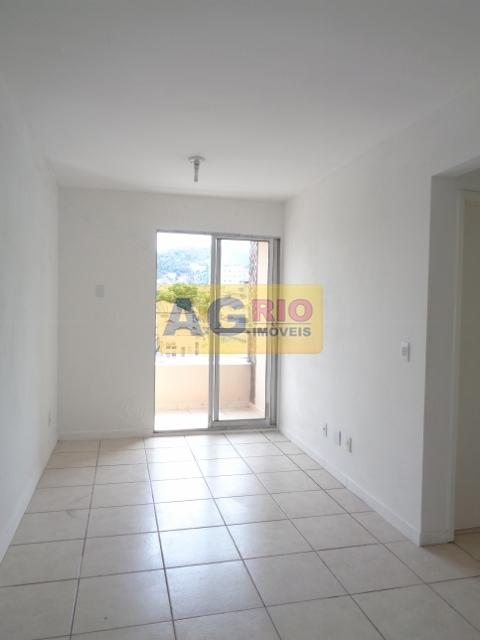 FOTO7 - Apartamento Rio de Janeiro, Praça Seca, RJ Para Alugar, 2 Quartos, 60m² - VV2416 - 8