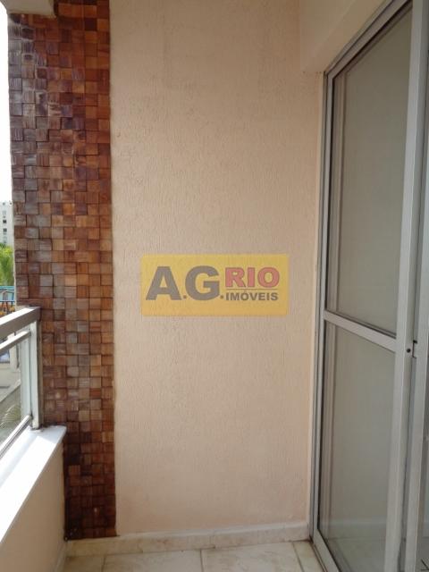 FOTO9 - Apartamento Rio de Janeiro, Praça Seca, RJ Para Alugar, 2 Quartos, 60m² - VV2416 - 10
