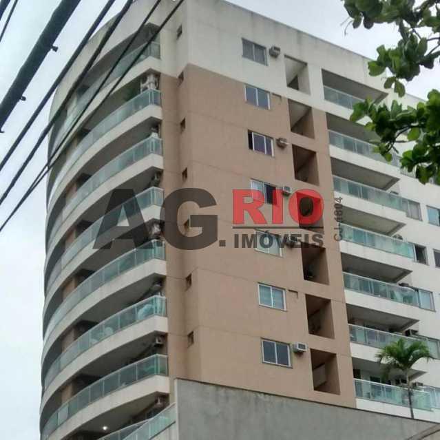 IMG-20161214-WA0045 - Apartamento Rio de Janeiro,Méier,RJ À Venda,2 Quartos,65m² - AGV22734 - 1