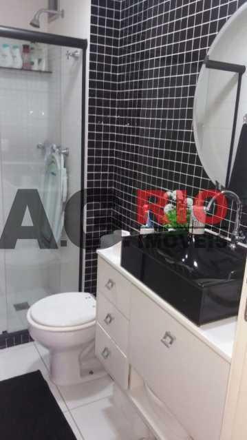 IMG-20161214-WA0047 - Apartamento Rio de Janeiro,Méier,RJ À Venda,2 Quartos,65m² - AGV22734 - 13
