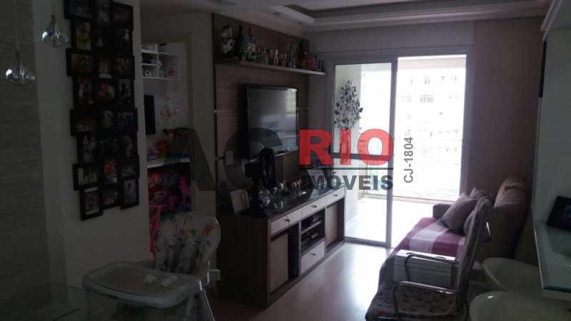 IMG-20161214-WA0049 - Apartamento Rio de Janeiro,Méier,RJ À Venda,2 Quartos,65m² - AGV22734 - 3