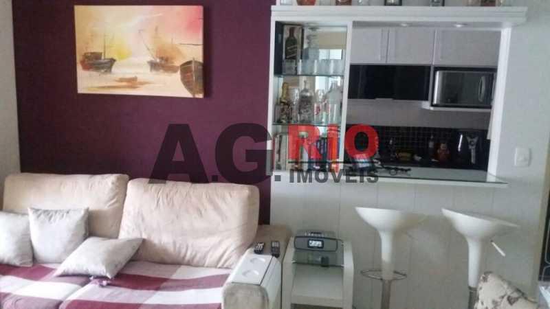 IMG-20161214-WA0053 - Apartamento Rio de Janeiro,Méier,RJ À Venda,2 Quartos,65m² - AGV22734 - 4