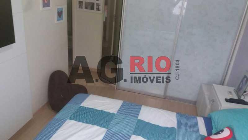 IMG-20161214-WA0054 - Apartamento Rio de Janeiro,Méier,RJ À Venda,2 Quartos,65m² - AGV22734 - 9