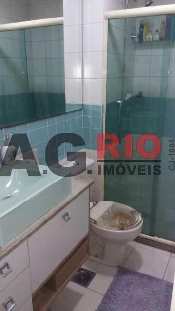 IMG-20161214-WA0056 - Apartamento Rio de Janeiro,Méier,RJ À Venda,2 Quartos,65m² - AGV22734 - 15