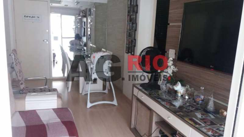 IMG-20161214-WA0057 - Apartamento Rio de Janeiro,Méier,RJ À Venda,2 Quartos,65m² - AGV22734 - 6