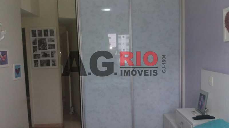 IMG-20161214-WA0058 - Apartamento Rio de Janeiro,Méier,RJ À Venda,2 Quartos,65m² - AGV22734 - 10
