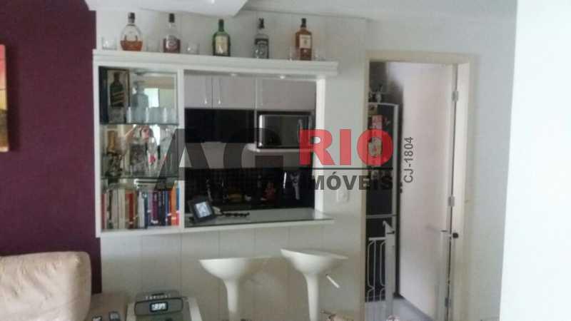 IMG-20161214-WA0059 - Apartamento Rio de Janeiro,Méier,RJ À Venda,2 Quartos,65m² - AGV22734 - 5