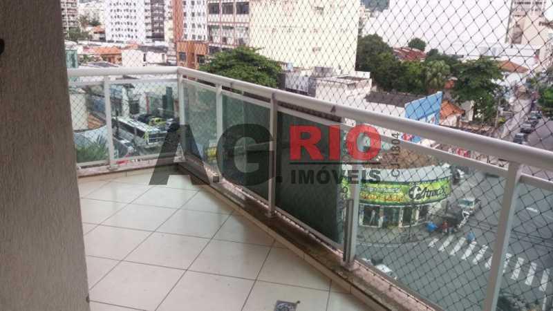 IMG-20161214-WA0060 - Apartamento Rio de Janeiro,Méier,RJ À Venda,2 Quartos,65m² - AGV22734 - 18