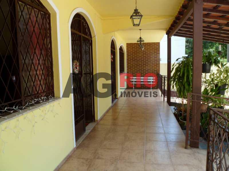 SAM_0179 - Casa 5 quartos à venda Rio de Janeiro,RJ - R$ 1.390.000 - AGV73401 - 3