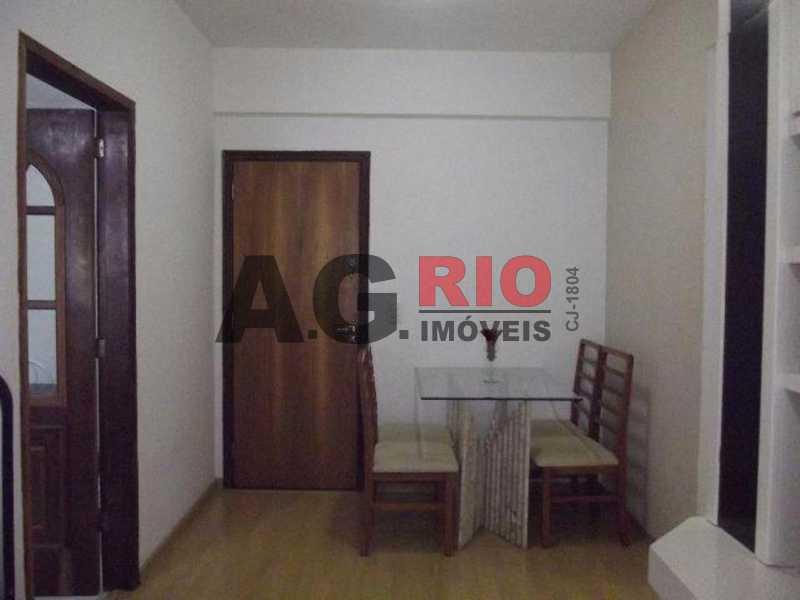 487613111776100 - Apartamento 2 quartos à venda Rio de Janeiro,RJ - R$ 175.000 - AGV22736 - 4