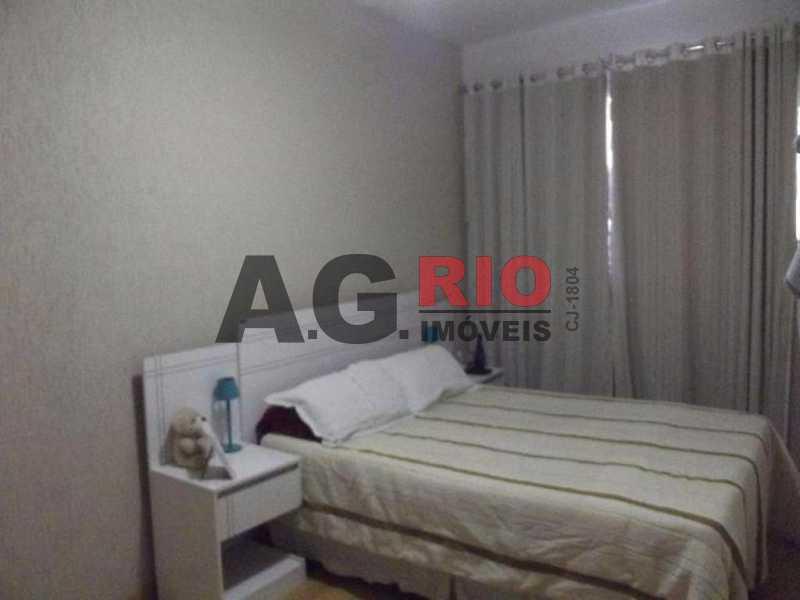 480613111801569 - Apartamento À Venda - Rio de Janeiro - RJ - Praça Seca - AGV22736 - 5