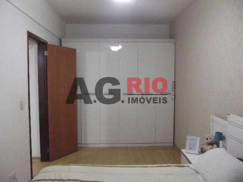 480613112009857 - Apartamento À Venda - Rio de Janeiro - RJ - Praça Seca - AGV22736 - 8