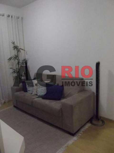480613114364958 - Apartamento À Venda - Rio de Janeiro - RJ - Praça Seca - AGV22736 - 3