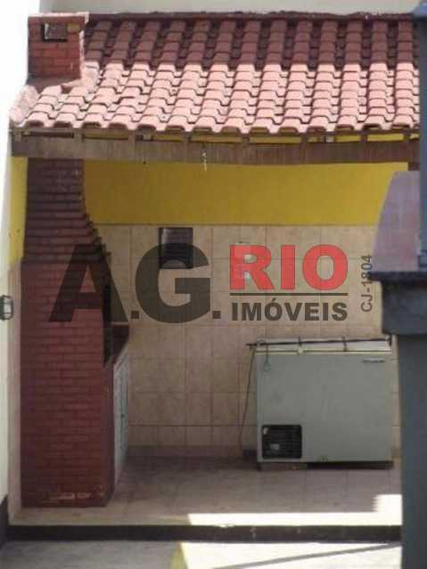481613110533176 - Apartamento 2 quartos à venda Rio de Janeiro,RJ - R$ 175.000 - AGV22736 - 16