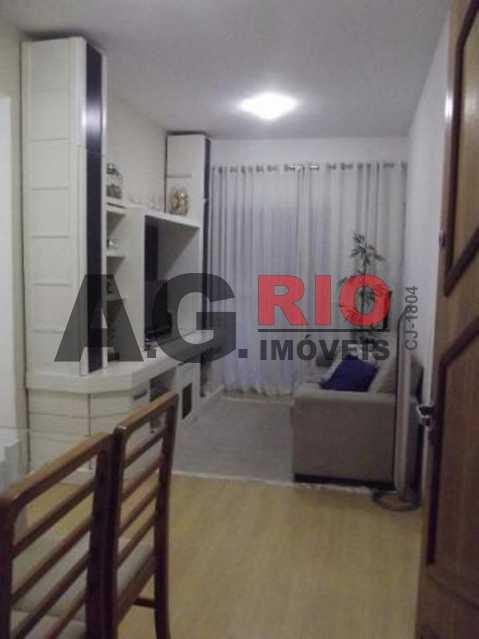 481613116568379 - Apartamento 2 quartos à venda Rio de Janeiro,RJ - R$ 175.000 - AGV22736 - 1