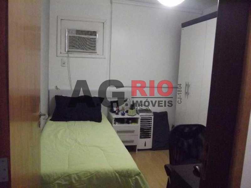 481613117864509 - Apartamento À Venda - Rio de Janeiro - RJ - Praça Seca - AGV22736 - 9