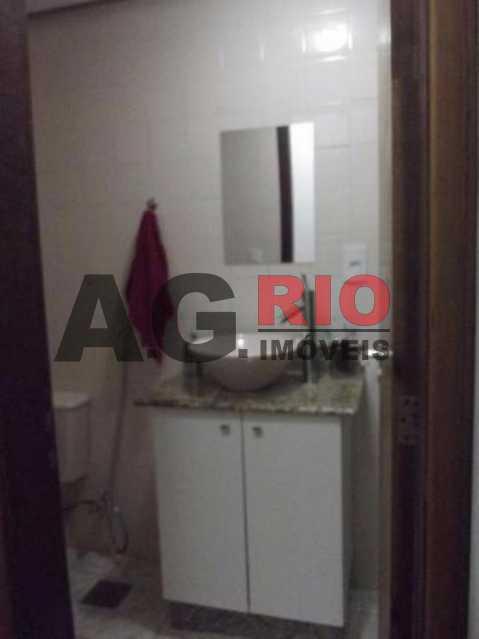 482613110219610 - Apartamento 2 quartos à venda Rio de Janeiro,RJ - R$ 175.000 - AGV22736 - 10