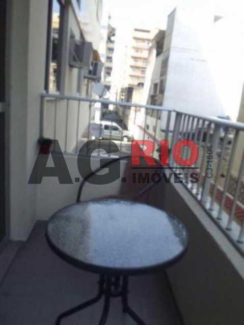 482613114883410 - Apartamento 2 quartos à venda Rio de Janeiro,RJ - R$ 175.000 - AGV22736 - 17
