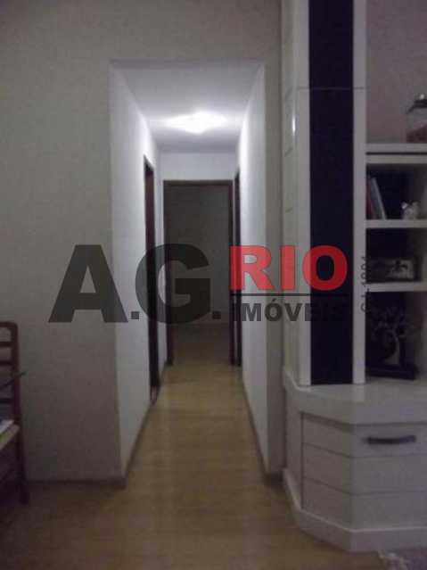 483613112214743 - Apartamento 2 quartos à venda Rio de Janeiro,RJ - R$ 175.000 - AGV22736 - 7