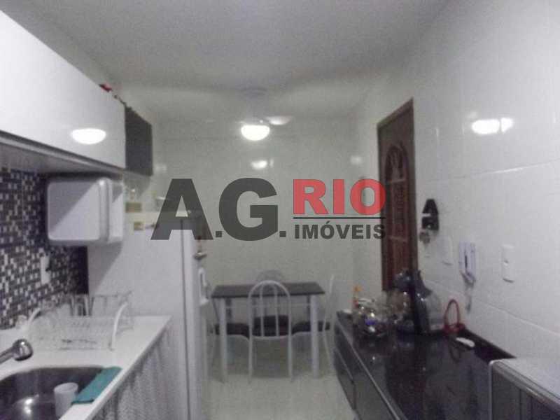484613112242480 - Apartamento 2 quartos à venda Rio de Janeiro,RJ - R$ 175.000 - AGV22736 - 11