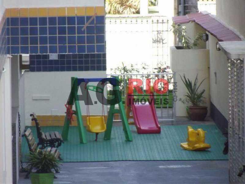 485613116696858 - Apartamento 2 quartos à venda Rio de Janeiro,RJ - R$ 175.000 - AGV22736 - 18
