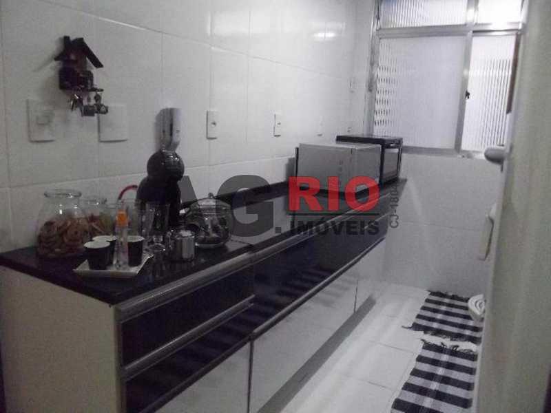 485613117992988 - Apartamento 2 quartos à venda Rio de Janeiro,RJ - R$ 175.000 - AGV22736 - 13