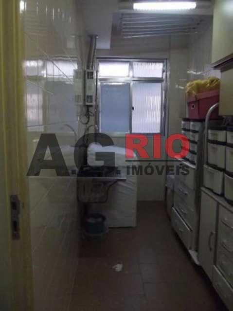 486613114028191 - Apartamento 2 quartos à venda Rio de Janeiro,RJ - R$ 175.000 - AGV22736 - 14