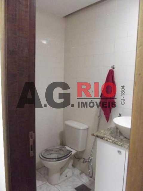 486613115428465 - Apartamento 2 quartos à venda Rio de Janeiro,RJ - R$ 175.000 - AGV22736 - 15