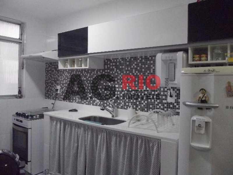 486613118796135 - Apartamento 2 quartos à venda Rio de Janeiro,RJ - R$ 175.000 - AGV22736 - 12