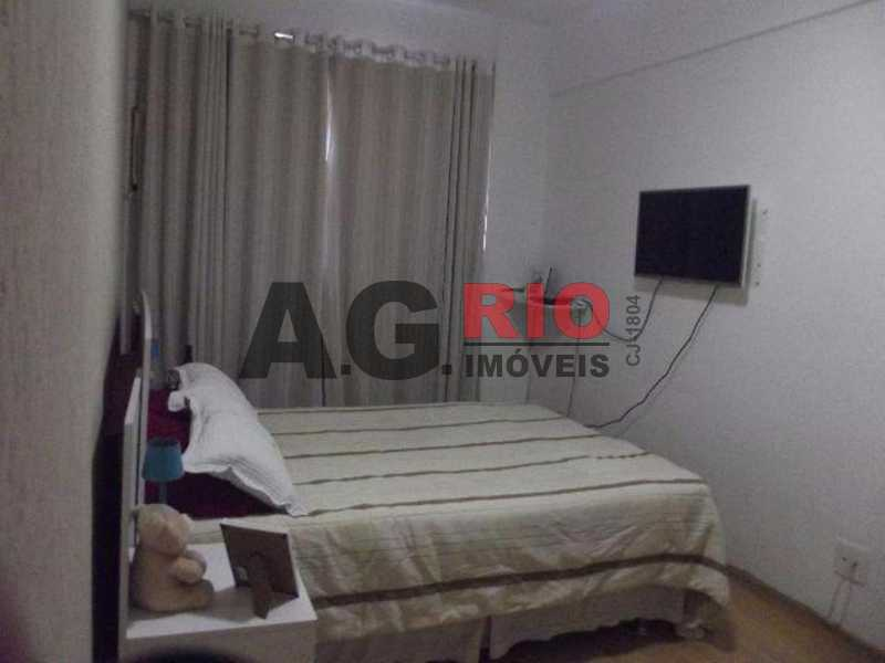 486613119079696 - Apartamento 2 quartos à venda Rio de Janeiro,RJ - R$ 175.000 - AGV22736 - 6