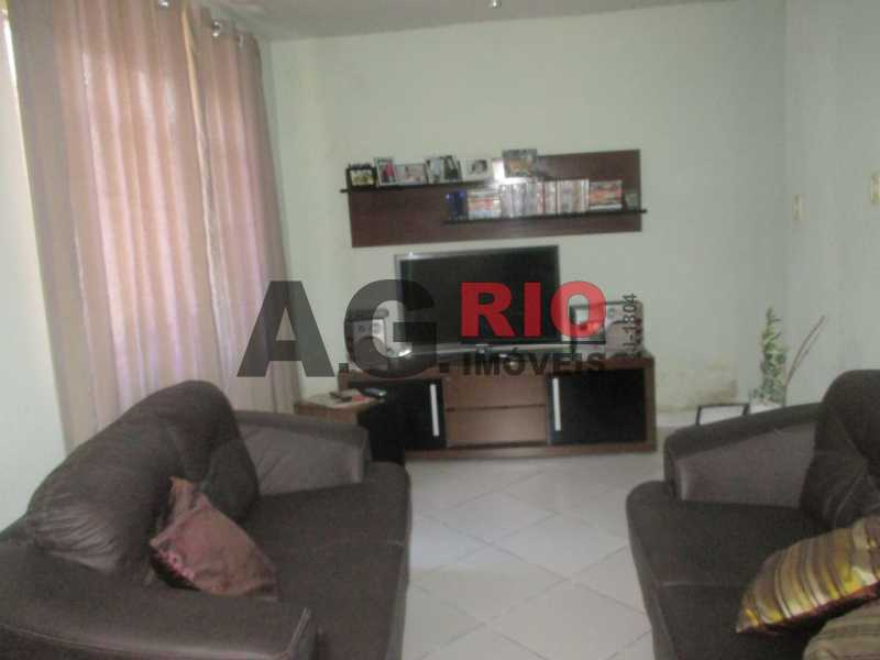 IMG_3936 - Casa 3 quartos à venda Rio de Janeiro,RJ - R$ 790.000 - AGT73137 - 3