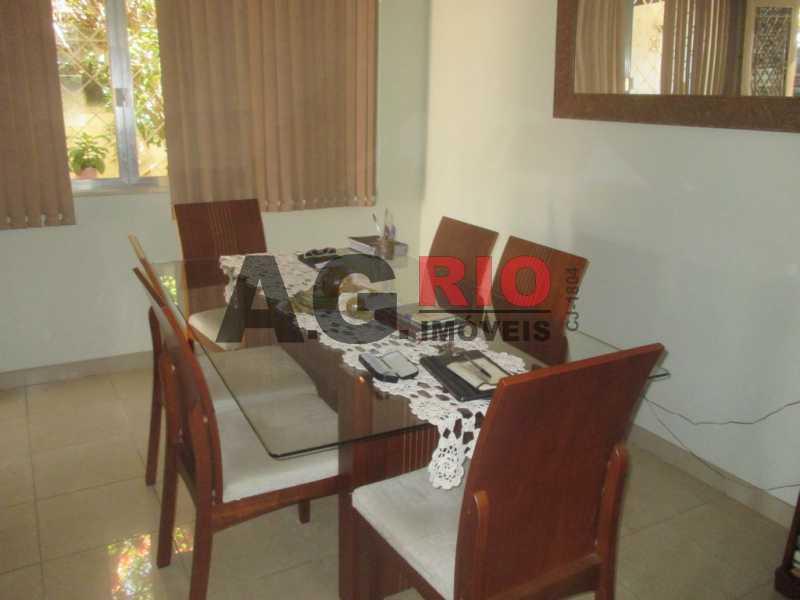 IMG_3917 - Casa 3 quartos à venda Rio de Janeiro,RJ - R$ 790.000 - AGT73137 - 5