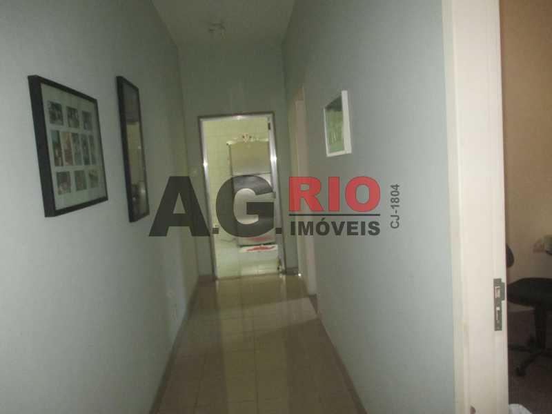 IMG_3920 - Casa 3 quartos à venda Rio de Janeiro,RJ - R$ 790.000 - AGT73137 - 6