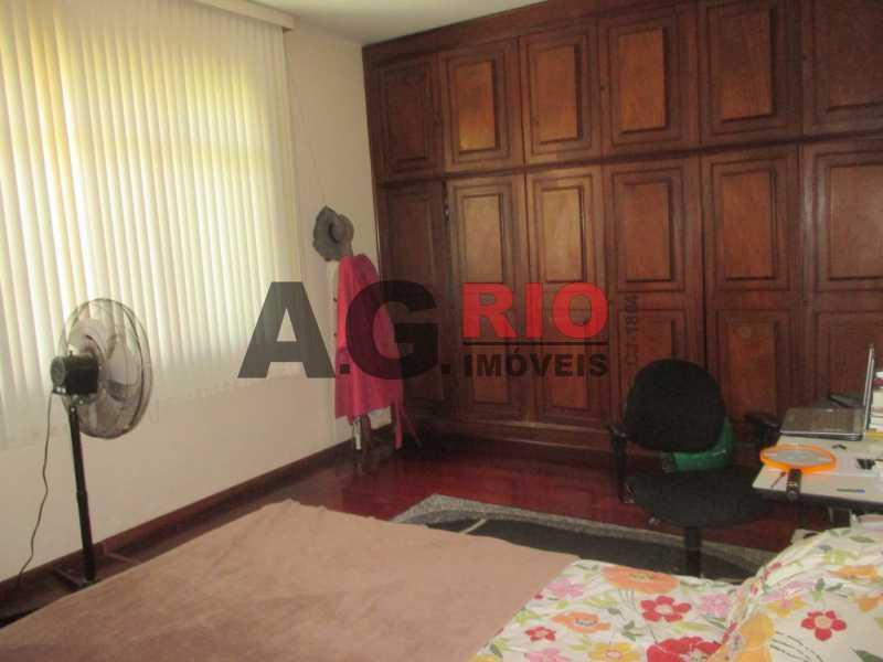 IMG_3921 - Casa 3 quartos à venda Rio de Janeiro,RJ - R$ 790.000 - AGT73137 - 8