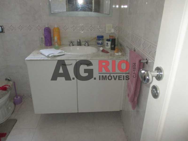 IMG_3924 - Casa 3 quartos à venda Rio de Janeiro,RJ - R$ 790.000 - AGT73137 - 9