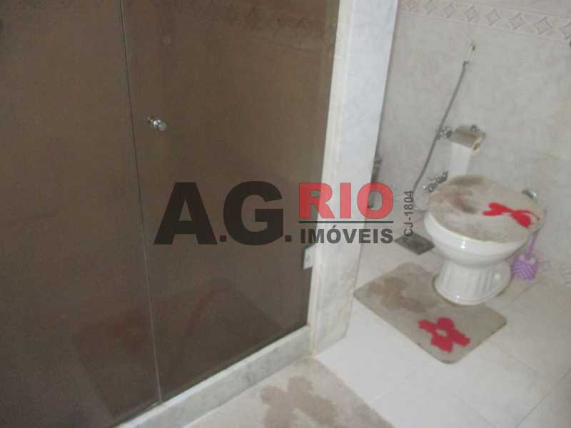 IMG_3925 - Casa 3 quartos à venda Rio de Janeiro,RJ - R$ 790.000 - AGT73137 - 10